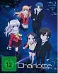 Charlotte - Vol. 1 Blu-ray