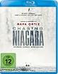 Chasing Niagara Blu-ray