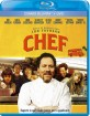 Chef (2014) (Blu-ray + DVD) (CA Import ohne dt. Ton) Blu-ray