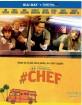 #Chef (2014) (Blu-ray + UV Copy) (FR Import ohne dt. Ton) Blu-ray