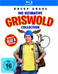 Die Griswold Collection (4-Film-Set) Blu-ray