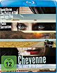 Cheyenne - This must be the Place Blu-ray