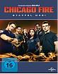 Chicago Fire: Staffel 3 Blu-ray