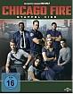 Chicago Fire: Staffel 4 Blu-ray