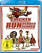 Chicken Run - Hennen Rennen (Neuauflage) Blu-ray