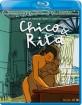 Chico & Rita (FR Import ohne dt. Ton) Blu-ray