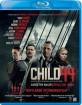 Child 44 (SE Import ohne dt. Ton) Blu-ray