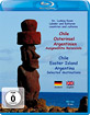 Chile, Osterinsel, Argentinien - Ausgewählte Reiseziele Blu-ray
