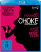 Choke - Der Simulant Blu-ray