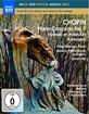 Chopin: Piano Concerto No.1 Blu-ray