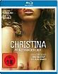 Christina - Prinzessin der Lust Blu-ray
