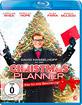Christmas Planner Blu-ray
