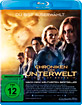 Chroniken der Unterwelt - City of Bones Blu-ray