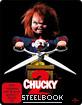 Chucky 2 - Die Mörderpuppe ist zurück (Steelbook) Blu-ray
