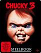 Chucky 3 (Steelbook) Blu-ray