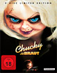 Chucky und seine Braut - Limited Edition im Media Book Blu-ray
