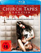 Church Tapes - Exorcism Blu-ray