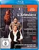 Cilea - L'Arlesiana (Cilluffo) Blu-ray