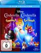 Cinderella 2&3 Collection Blu-ray
