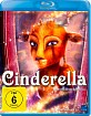 Cinderella (2012) Blu-ray