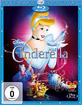 Cinderella (1950) - Diamond Edition Blu-ray