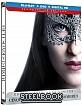 Cinquante Nuances Plus Sombres - Exclusive Amazon Steelbook (Blu-ray + DVD + UV Copy) (FR Import ohne dt. Ton) Blu-ray