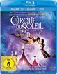 Cirque du Soleil: Traumwelten 3D (Blu-ray 3D + Blu-ray + DVD) Blu-ray