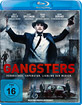 Gangsters (2011) Blu-ray