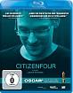 Citizenfour Blu-ray