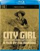 City Girl (UK Import ohne dt. Ton) Blu-ray