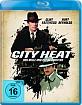 City Heat - Der Bulle und der Schnüffler Blu-ray