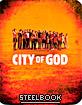 City of God - Cidade de Deus - Zavvi Exclusive Limited Edition Steelbook (UK Import ohne dt. Ton) Blu-ray