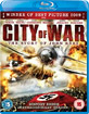 City of War - The Story of John Rabe (UK Import) Blu-ray