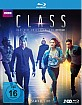 Class (2016) - Staffel Eins Blu-ray
