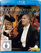 Abbado - Mahler Symphony No. 3 Blu-ray