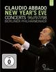 Claudio Abbado - Neujahrskonzert 1996-1998 Blu-ray