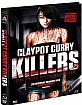 Claypot Curry Killers - Limited Edition Media Book (Cover A) (AT Import) Blu-ray