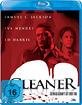 Cleaner - Sein Geschäft ist der Tod Blu-ray