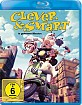 Clever & Smart: In geheimer Mission Blu-ray