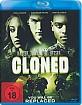 Cloned (2012) Blu-ray