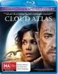 Cloud Atlas (Blu-ray + DVD + UV Copy) (AU Import ohne dt. Ton) Blu-ray
