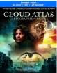 Cloud Atlas (Blu-ray + DVD + UV Copy) (CA Import ohne dt. Ton) Blu-ray