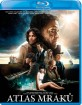 Atlas mraků (CZ Import ohne dt. Ton) Blu-ray