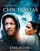 Cloud Atlas - Édition limitée Steelbook (FR Import ohne dt. Ton) Blu-ray