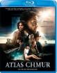 Atlas chmur (PL Import ohne dt. Ton) Blu-ray