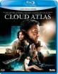 Cloud Atlas (Blu-ray + DVD) (SE Import ohne dt. Ton) Blu-ray