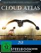 Cloud Atlas (Limited Edition Steelbook) Blu-ray