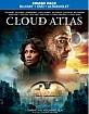 Cloud Atlas (Blu-ray + DVD + Digital Copy + UV Copy) (US Import ohne dt. Ton) Blu-ray