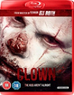 Clown - The Kids aren't Alright (Zavvi Exclusive Edition) (UK Import ohne dt. Ton) Blu-ray