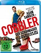 Cobbler - Der Schuhmagier Blu-ray